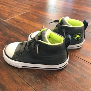 Toddler Boys Converse All-Star Tennis Shoes